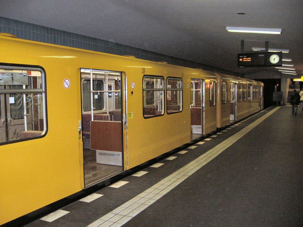 Berlin U 6