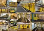 Linienverkehr/108169/u-bahn-berlin-2005 U-Bahn Berlin 2005