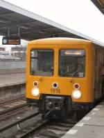 Grosprofil EIII-Zug/65162/stirnfront-eiii-zug-in-biesdorf-sued-17122006 Stirnfront EIII-Zug in Biesdorf Süd, 17.12.2006