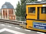 Kleinprofil/117559/wagen-294-im-u-bhf-warschauer-bruecke Wagen 294 im U-Bhf Warschauer Brücke (Strasse) 2007