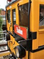 Kleinprofil/117586/detail-hist-kleinprofilwagen-2007 Detail hist. Kleinprofilwagen, 2007