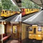 Kleinprofil/65334/montage-a2-zug-auf-der-u3-berlin Montage A2-Zug auf der U3, Berlin September 2009
