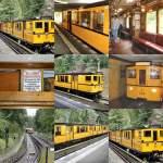 Kleinprofil/65335/montage-a2-zug-auf-der-u3-berlin Montage A2-Zug auf der U3, Berlin September 2009
