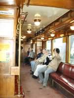 Kleinprofil/75562/hist-u-bahnzug-auf-hochbahnstreckenteil-der-u1 Hist. U-Bahnzug auf Hochbahnstreckenteil der U1, Berlin 2009