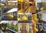 Kleinprofil Typ Hk/107004/montage-hk-zuege-im-einsatz-2009 Montage Hk-Züge im Einsatz 2009