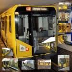 Kleinprofil Typ Hk/107582/berliner-u-bahn-typ-hk-kleinprofil-2009 Berliner U-Bahn-Typ Hk (Kleinprofil) 2009