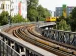 U 1/185614/u-1---hochbahnstrecke U 1 - Hochbahnstrecke