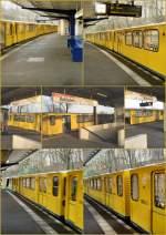 U 2/154003/g-zuge-im-einsatz-auf-der-u2 G-Zuge im Einsatz auf der U2