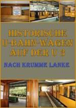 U 3/154326/hist-fahrzeuge-krumme-lanke HIST Fahrzeuge KRUMME LANKE