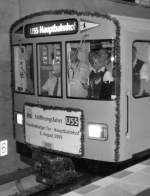 U 55/72120/eroeffnungsfahrt-u55 Eröffnungsfahrt U55
