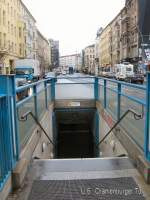 U 6/164099/eingang-u-bhf-oranienburger-tor Eingang U-Bhf Oranienburger Tor
