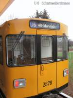 U 6/165288/u-6-nach-alt-mariendorf U 6 nach Alt-Mariendorf