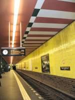 U 6/67509/u-bahnhof-tempelhof-u6-berlin-2007 U-Bahnhof Tempelhof, U6 Berlin 2007