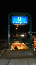 schillingstrasse/172510/eingang-u-bhf-schillingstrasse Eingang U-Bhf Schillingstrasse